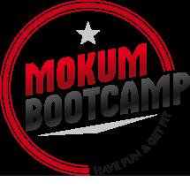 Mokum Bootcamp logo